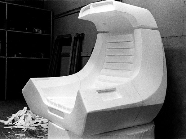 star wars emperor chair. Pictures of the Emperor's Chair